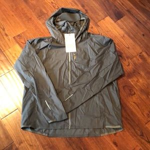 Co-op cycles packable hooded jacket